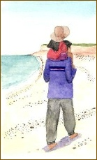 Fatherchild_on_beach_2